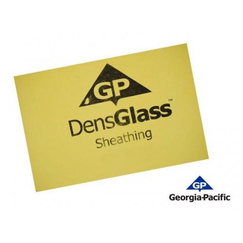 DENSGLASS SHEATHING 12,7mm 1,20x2,40m