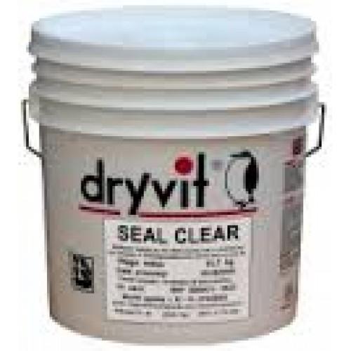 DRYVIT SEAL CLEAR 12kg