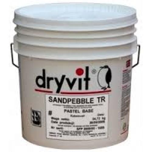 DRYVIT SANDPEBBLE TR 24,72kg