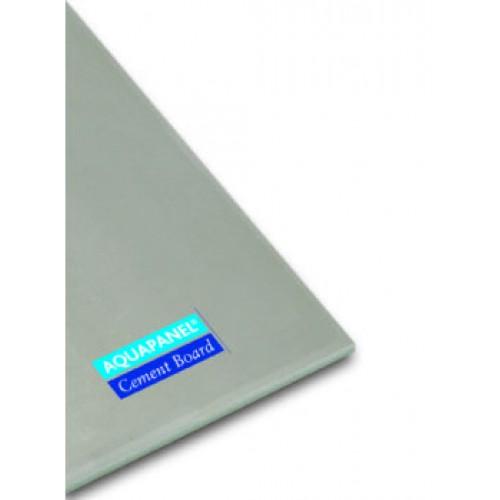 KNAUF ΤΣΙΜΕΝΤΟΣΑΝΙΔΑ AQUAPANEL 12,5mm 1,20x2,80
