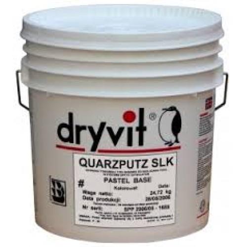 DRYVIT QUARZPUTZ SLK 24,72kg