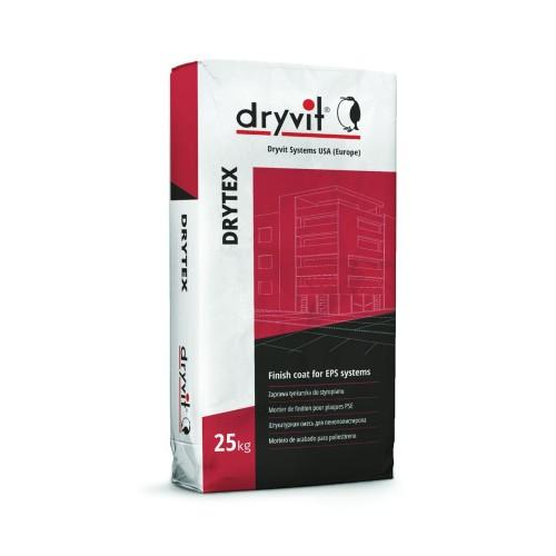 DRYVIT DRYTEX QUARZPUTZ 25kg