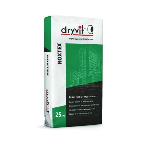 DRYVIT ROXTEX SANDBLAST 25kg