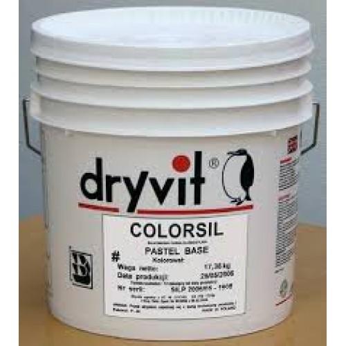 DRYVIT COLORSIL 17,36kg