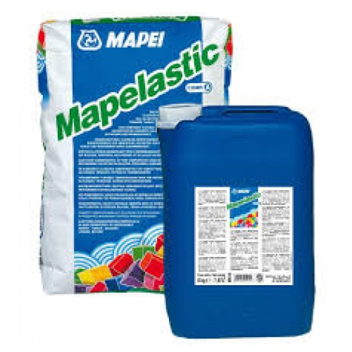 MAPEI MAPELASTIC (A+B) 32kg