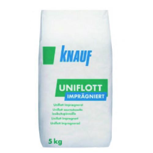 KNAUF UNIFLOTT 5kg ΑΝΘΥΓΡΟ