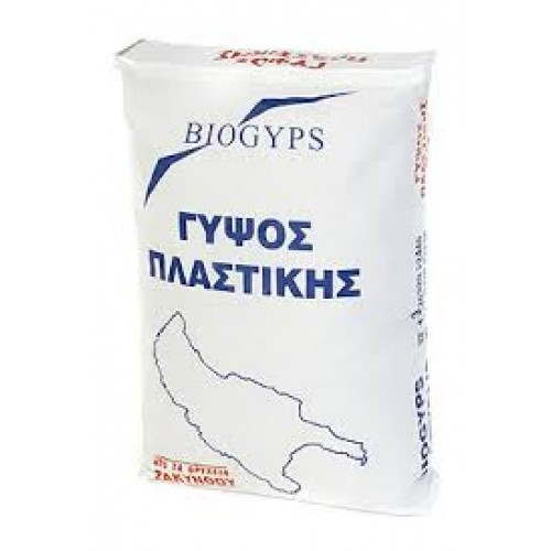 ΓΥΨΟΣ ΚΑΛΛΙΤΕΧΝΕΙΑΣ 40kg